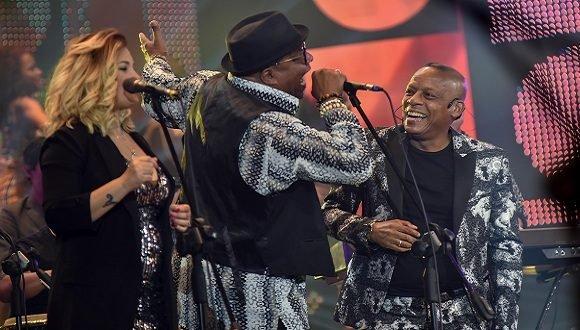 Entregan Premios Cubadisco 2019