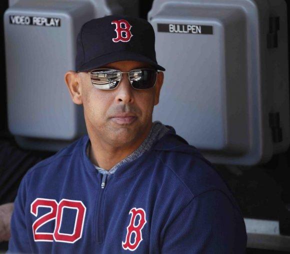 Alex Cora no visitará la Casa Blanca con Red Sox