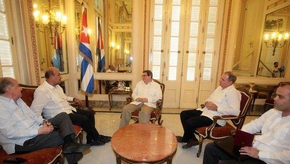 Cuba y México fortalecen vínculos entre sus pueblos y gobiernos