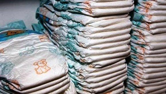 Pañales Desechables Fabricados En Cuba Deben Entrar Al