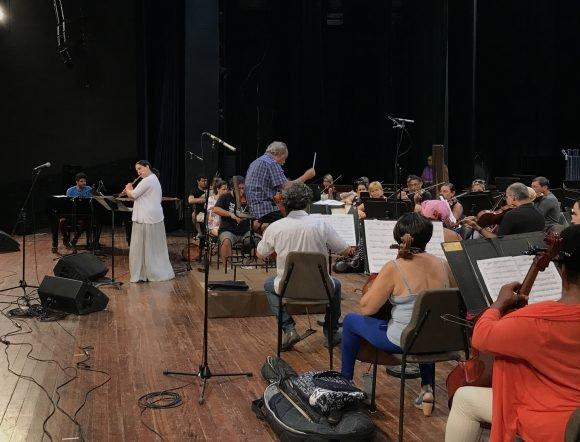 Orquesta Sinfónica Nacional de Cuba anuncia gira por España