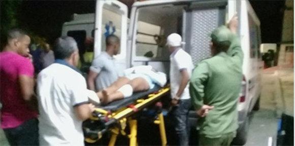Tres fallecidos y más de 20 lesionados por accidente de tránsito en La Habana