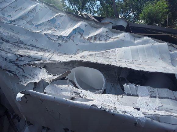 Accidente ferroviario en La Habana provoca lamentables pérdidas