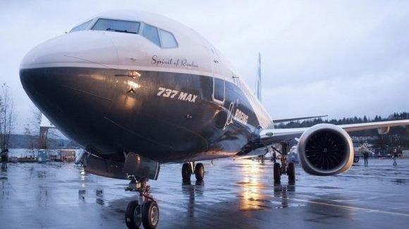 Resultado de imagen para Boeing dará ayuda a familiares de las víctimas tras accidentes del 737 MAX