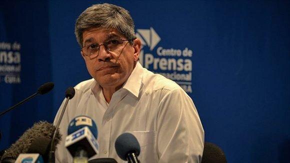 EE.UU. sin voluntad para nexo bilateral, afirma funcionario cubano