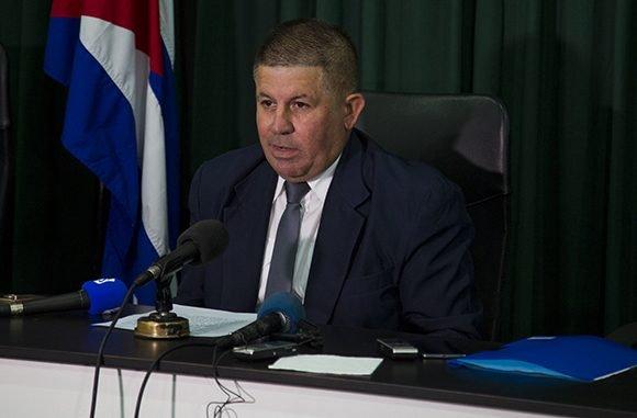 Errores humanos: causas del accidente aéreo en La Habana