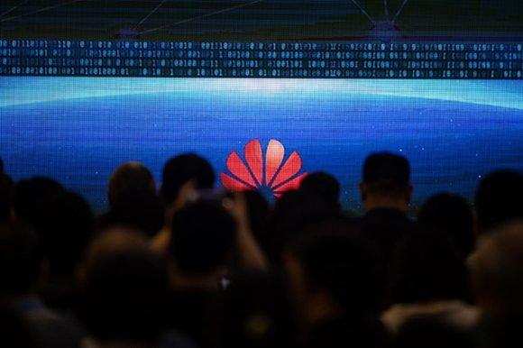 Huawei en la