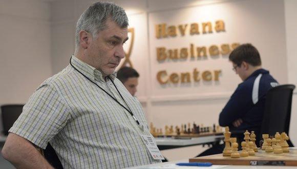 Ivanchuk earns his eighth Capablanca Memorial Chess Tournament Crown