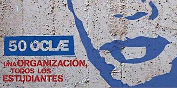 Jóvenes cubanos apoyan Congreso Latinoamericano y Caribeño de Estudiantes en Venezuela