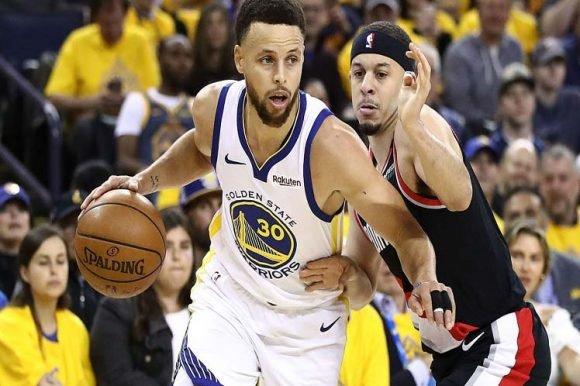 Stephen Curry y Draymond Green consiguen un hito histórico en la NBA