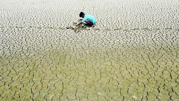 Los ricos pagarían para evitar las consecuencias del cambio climático