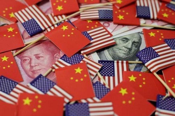 China responde ante acciones provocativas de Estados Unidos en la región asiática