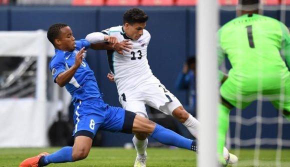 Cae Cuba ante Martinica y se despide de la Copa de Oro