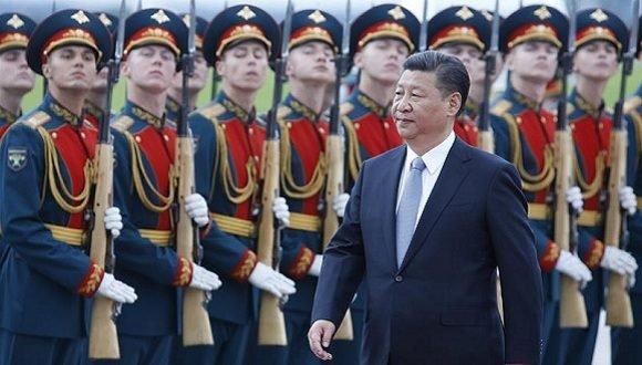 Trump, mi amigo, afirma Xi Jinping desde Rusia