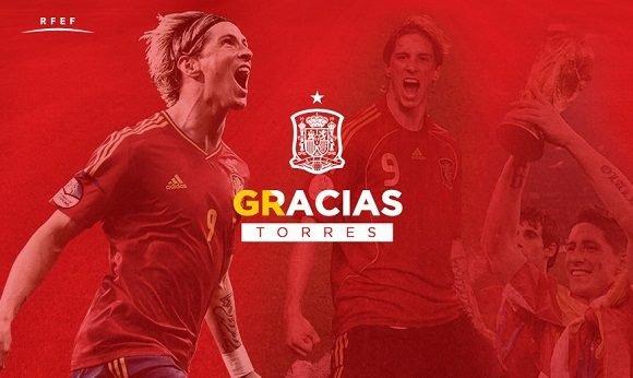 Fernando Torres: Retiro hacia la eternidad