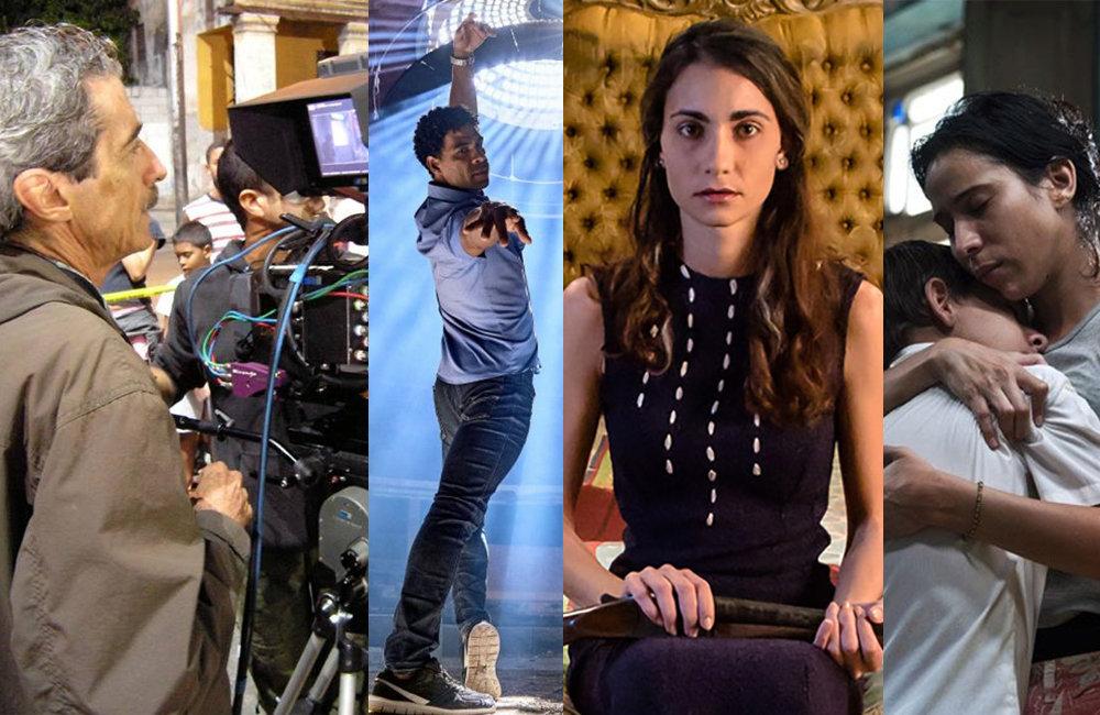 Cuba establece nueva política para fomentar la creación cinematográfica y audiovisual (+ PDF)
