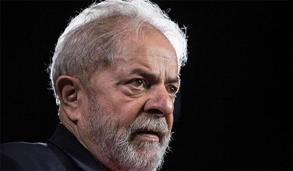 Supremo Tribunal Federal de Brasil rechaza pedidos de libertad para Lula