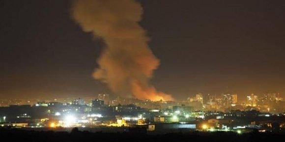 Siria reporta cuatro muertes por ataques que adjudica a Israel