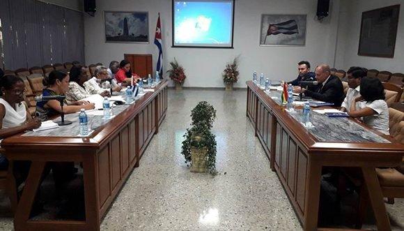 Cuba y Bolivia establecen acuerdos en área de alimentos y cooperación agropecuaria