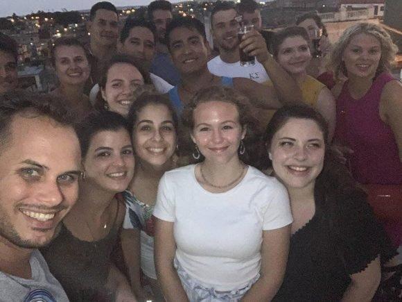 A lo que Trump le teme: Experiencias en Cuba de estudiantes de Emory & Henry (+Videos)