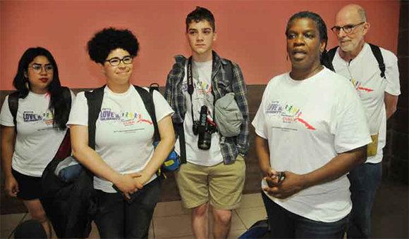 Pastores por la Paz: Viajamos para estar junto a Cuba y expresar nuestra solidaridad