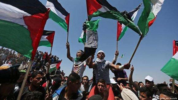 Kushner presenta proyecto económico para Palestina sin hablar del conflicto