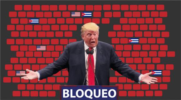 Prorroga EE.UU. aplicación del bloqueo contra Cuba