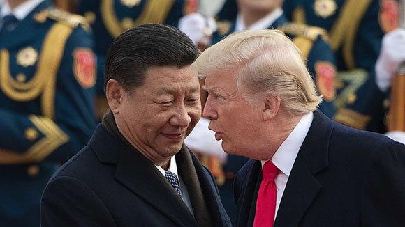 Anuncia Trump que EE.UU. volverá a vender componentes a Huawei
