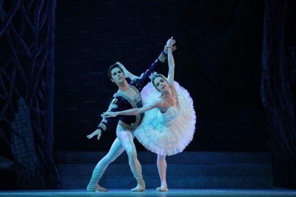 Ballet Nacional de Cuba en función este fin de semana