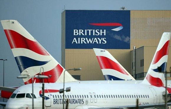 British Airways deberá pagar una multa millonaria por robo de datos a sus clientes