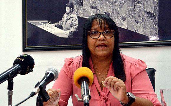 Cuba reitera su compromiso con un nuevo orden político internacional