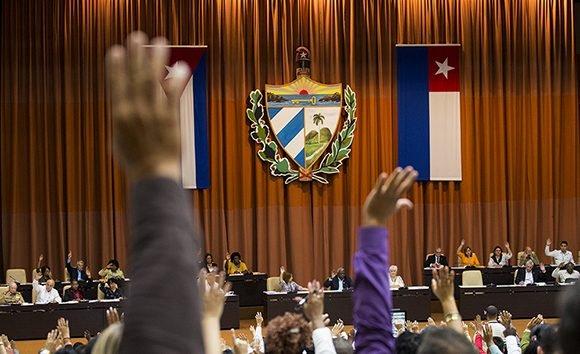 Minuto a Minuto: Asamblea Nacional elige cargos fundamentales del Estado