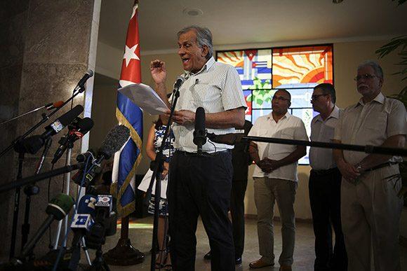 Investigarán científicos cubanos nueva hipótesis sobre incidentes de salud en diplomáticos canadienses