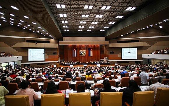 Convocan a Sesión Extraordinaria de la Asamblea Nacional para elegir los principales cargos del Estado y el Parlamento