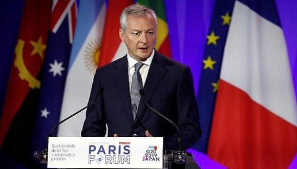 Francia aprueba impuesto a las grandes empresas de tecnología y EE.UU. inicia una investigación