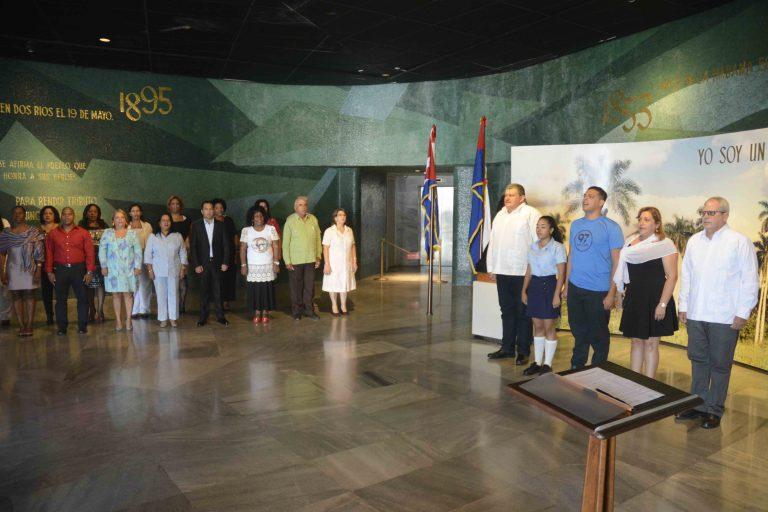 Constituyen en Cuba Comisión de Candidaturas, según dispone la Ley Electoral