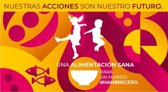 Dia Mundial De La Alimentacion Fao Convoca Al Concurso Internacional De Carteles Para Ninos Y Jovenes Cubadebate