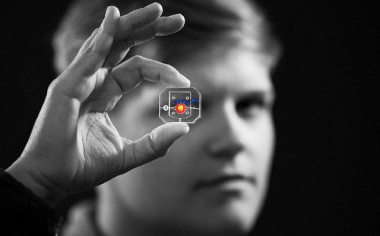 Crean réplica de ojo humano para validar tratamientos médicos