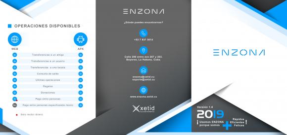 Conozca los cambios que trae EnZona para la segunda fase de la aplicación y la Web