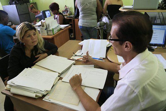 La UO recibe este curso aproximadamente 6861 estudiantes de nuevo ingreso. Foto: La Tablilla.