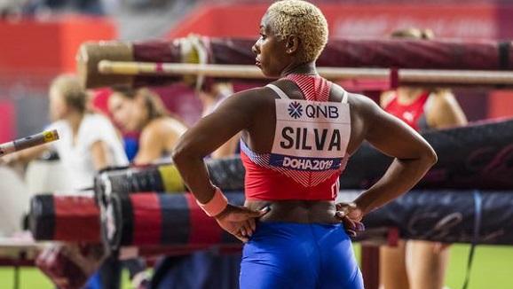 Sin medallas para Cuba tercera jornada del Mundial de Atletismo