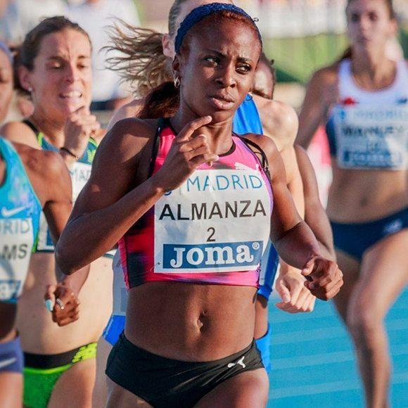 Camagüeyana Almanza entre cubanos que avanzan en Mundial de Atletismo