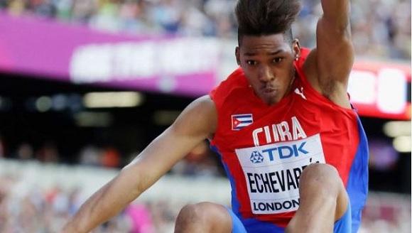 Camagüeyano Juan Miguel Echevarría buscará medalla en Tokio, afirma su entrenador