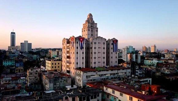 Patrick Oppmann: Aplatanado en La Habana (+ Fotos)
