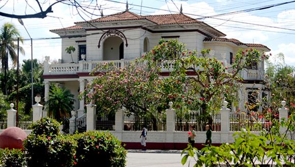 Palacio De Los Matrimonios De Camagüey Rescata Su Esplendor Cubadebate