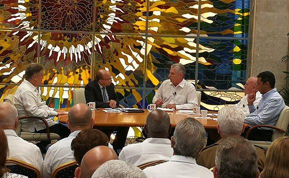 Anuncian en Cuba medidas para enfrentar situación energética coyuntural (+ Audio)