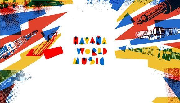 Preparan en Cuba nueva entrega del festival Havana World Music