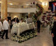 Honras fúnebres a Alicia Alonso: Cuba despide a su Prima Ballerina