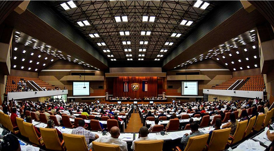 Mandatario cubano asiste a preparación de parlamentarios sobre temas constitucionales