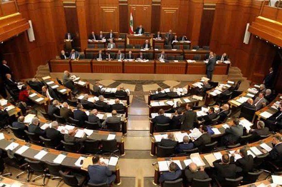 Gobierno libanés intenta acallar ira popular